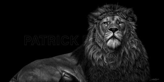Behold The King (Betrachte den König)